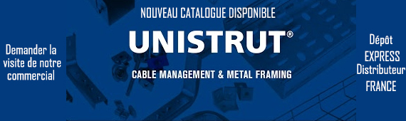 Catalogue Unistrut